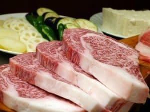 נתחי בשר