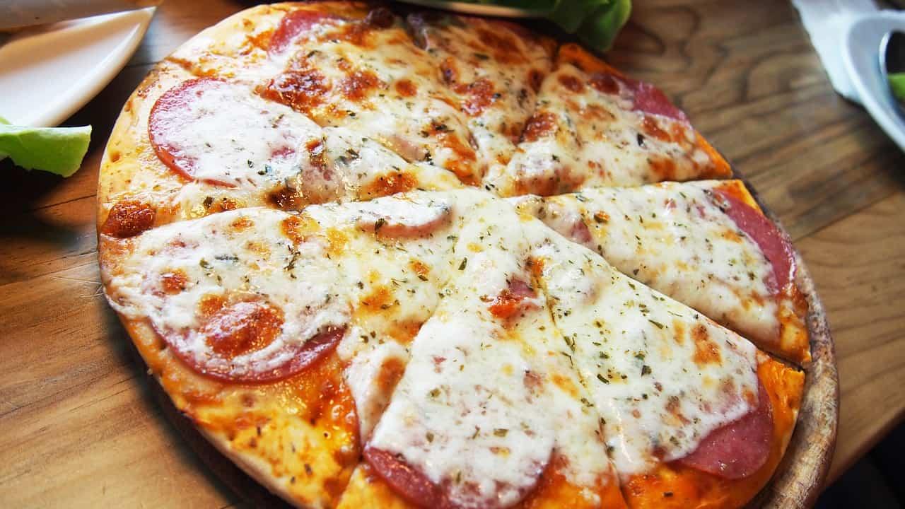 מאכל איטלקי