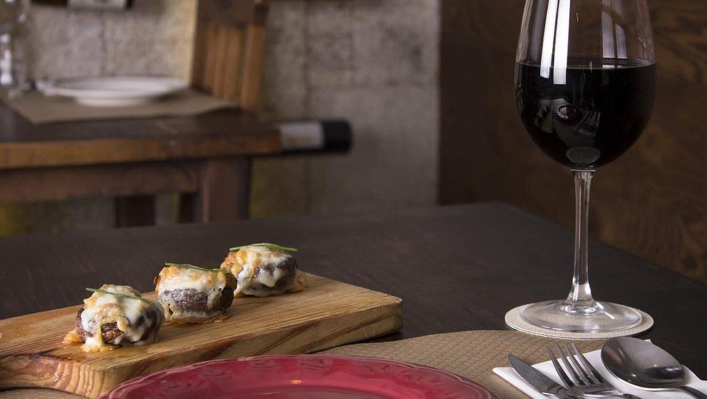 5 מסעדות הבשרים הטובות ביותר במרכז