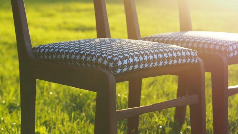 כיסאות מעוצבים