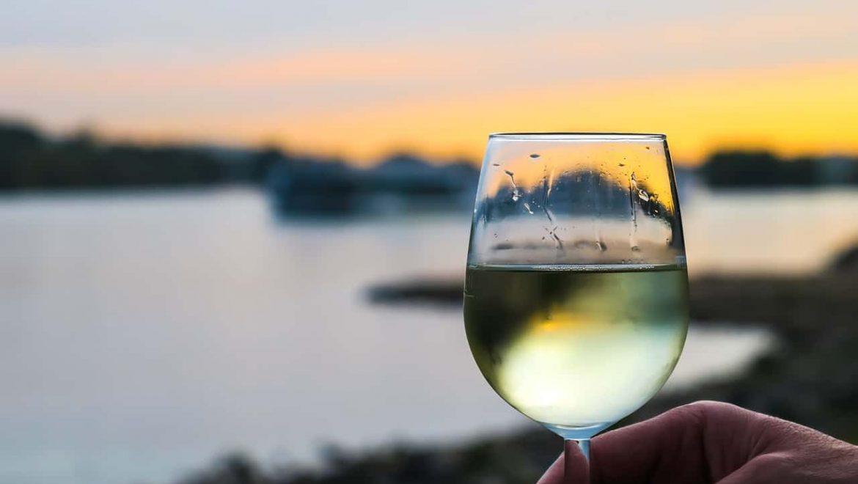 איזה אלכוהול הכי כדאי לשלב בארוחה?